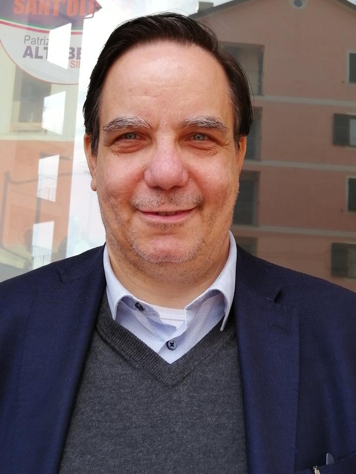 Claudio Angelo Cartosio