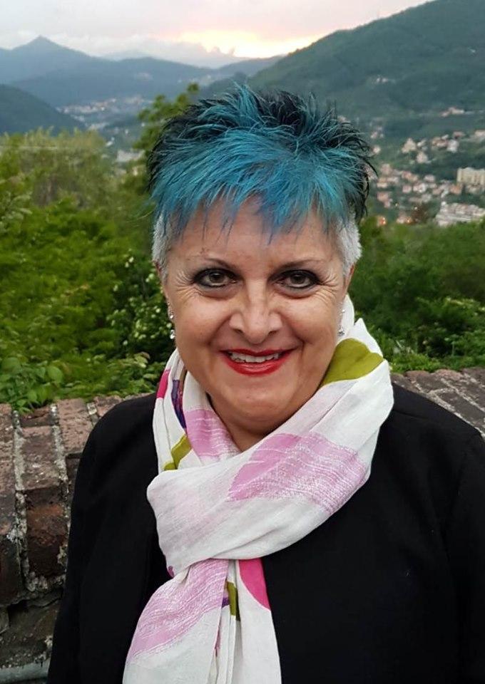 Cristina Savio